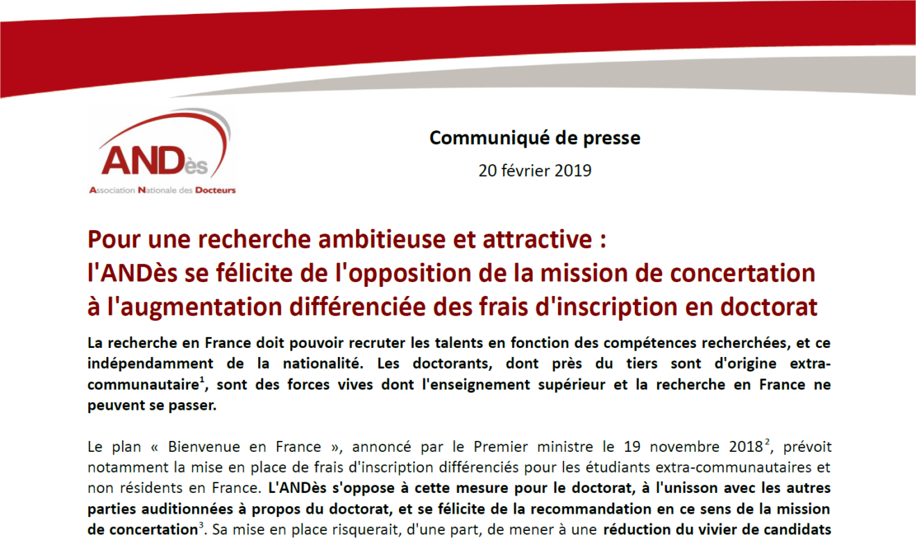 2019-02-20-Opposition-a-l-augmentation-differenciee-des-frais-d-inscription-en-doctorat
