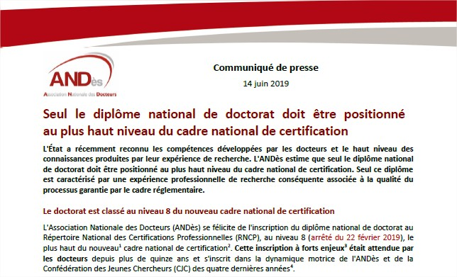 2019-06-14-positionnement-doctorat-cadre-national-certification